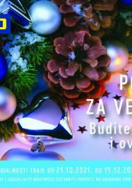METRO KATALOG - POPUSTI ZA VERNOST - Akcija do 15.12.2021.