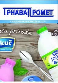 TRNAVA PROMET KATALOG - akcija do 31.10.2021.