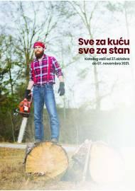 URADI SAM KATALOG - AKCIJSKA PONUDA - Super akcija do 07.11.2021.