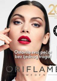 ORIFLAME - KATALOG MART 2021