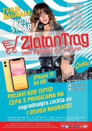 ZLATAN TRAG Akcija - KATALOG  - Super akcija do 14.11.2020.