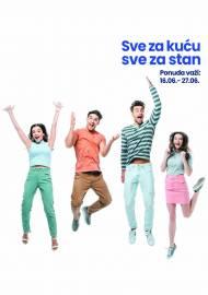 URADI SAM KATALOG - AKCIJSKA PONUDA - Super akcija do 27.06.2021.