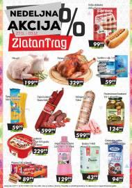ZLATAN TRAG NEDELJNA AKCIJA - Super akcija sniženja do 03.12.2020.