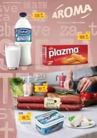 AROMA KATALOG! - SVE ZA TEBE - Akcija sniženja do 09.07.2020.