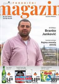 GOMEX Katalog - PORODIČNI MAGAZIN akcija do 04.06.2020.