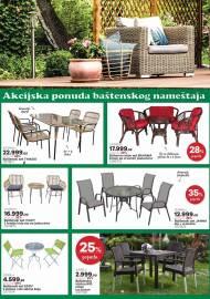 HOME PLUS AKCIJA -SUPER PONUDA!  - AKCIJA DO 17.08.2020