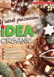 IDEA Katalog - U SUSRET PRAZNICIMA! Akcija sniženja do 12.01.2020.