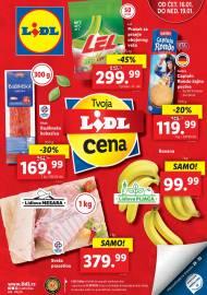 LIDL Katalog! - Akcija do 19.01.2020.