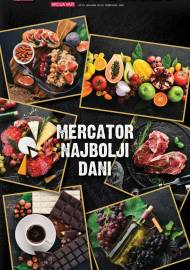 MERCATOR Katalog -  Super akcija do 05.02.2020.