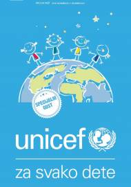 MERCATOR - UNICEF Katalog -  Super akcija do 11.12.2019.