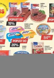 DIS - USTANI RANIJE PROĐI JEFTINIJE - DOBRA KUPOVINA - Akcija do 10.06.2020.