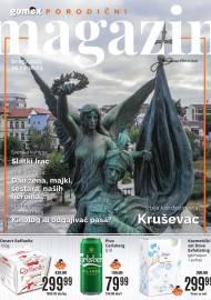 GOMEX Katalog - PORODIČNI MAGAZIN akcija do 18.03.2021.