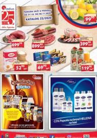 MEDIUS KATALOG - TOP CENE - 25 godina dobre kupovine. Super akcija do 08.11.2020.