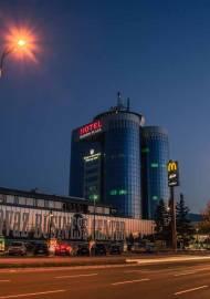 HOTEL RADON PLAZA***** - SARAJEVO! Noćenje sa Doručkom u DELUX Sobi 60€ - Akcija do 15.08.2020. godine