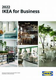 IKEA KATALOG - BUSINESS BROCHURE 2022