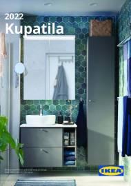 IKEA KATALOG - KUPATILA 2022