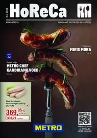 METRO KATALOG - HORECA - Akcija do 14.07.2021.