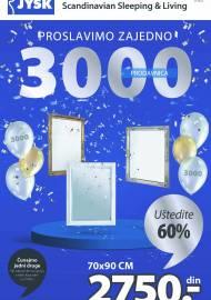 Jysk ponuda - JYSK Katalog - ODLIČNE PONUDE - UŠTEDITE DO 60%! AKCIJA SNIŽENJA DO 19.05.2021.
