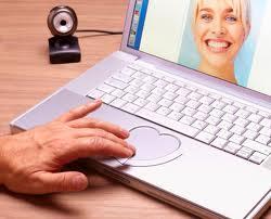 upoznati partnera preko interneta